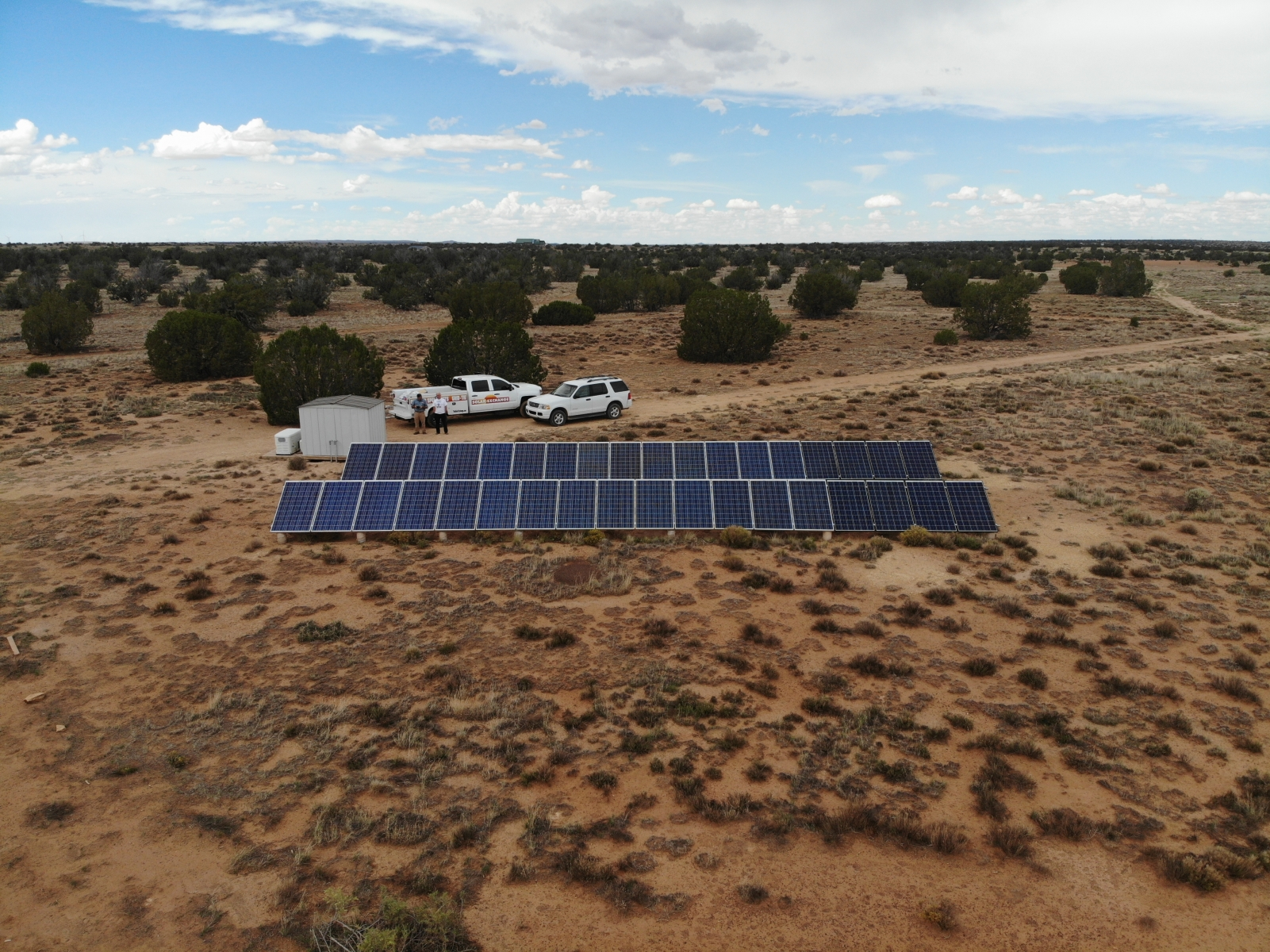 Grid-tie-with-Battery-Backup-Snowflake-Arizona-August-2018